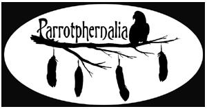 Parrotphernalia